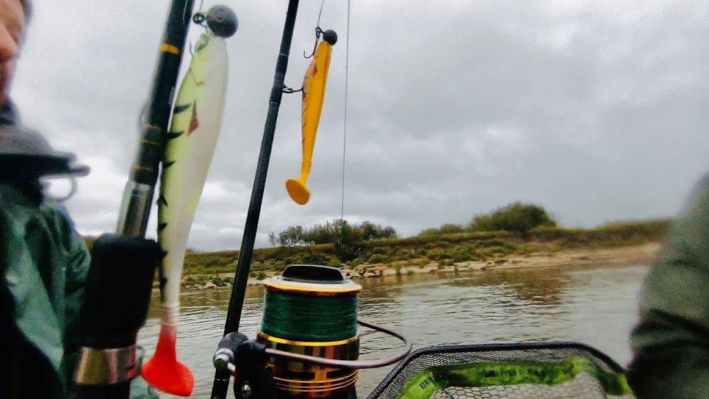 """Операция """"Северная щука"""" 10 серия. Рыболовные путешествия."""