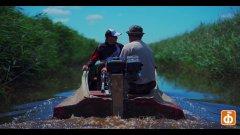 Лодочный мотор болотоход, для болот, лиманов и трудно проходимых водоемов. Обзор болотохода Лиман.