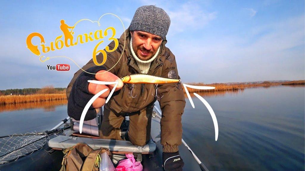 Давно такой рыбалки не было, щука начала жрать, рыбалка на спиннинг осенью
