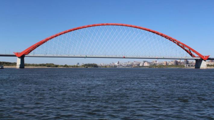 Обь: самая грязная река в России. Второй год подряд на первой строчке