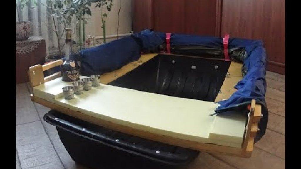 Зимняя рыбалка с передвижной палаткой 22 11 20г