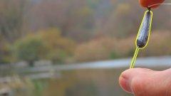 Снасть идеальный отводной поводок на окуня и судака своими руками