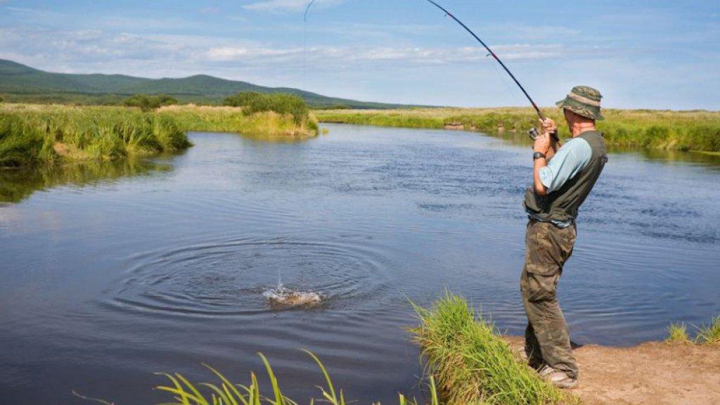 Новые Правила рыболовства 2020