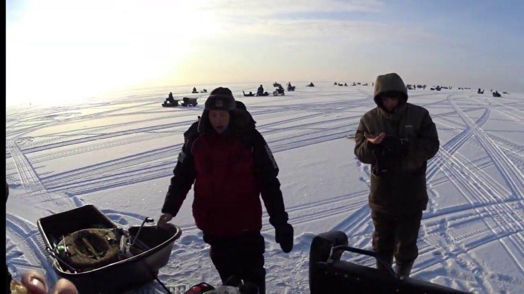 Рыбалка и охота за судаком