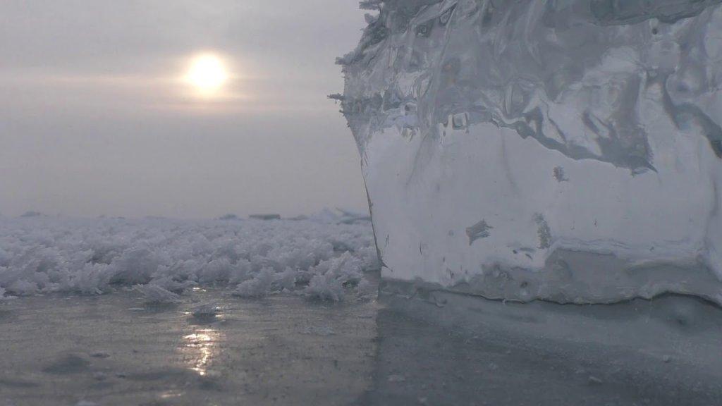 Лёд треск и грохот