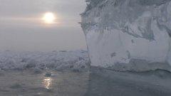 Лёд треск и грохот ice bold crash