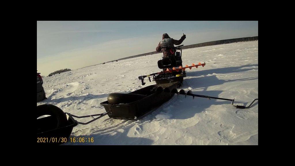 Рыбалка на Судака в перелом погоды.