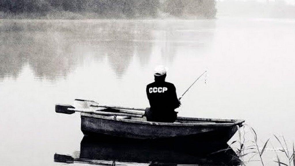 Советские фильмы о рыбалке. Подборка ТОП 5