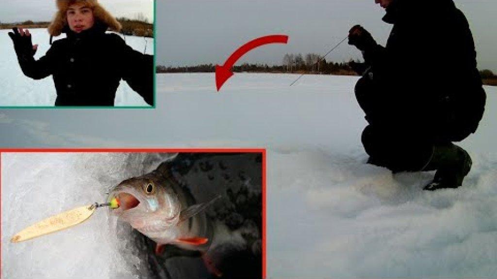 Ловим ОКУНЕЙ как СПОРТСМЕНЫ, Рыбалка по-кайфу