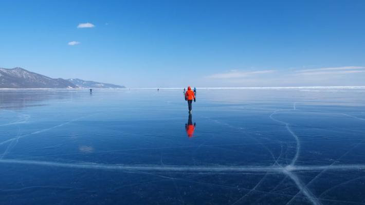 Команда НСО едет на Чемпионат России по ловле на мормышку со льда