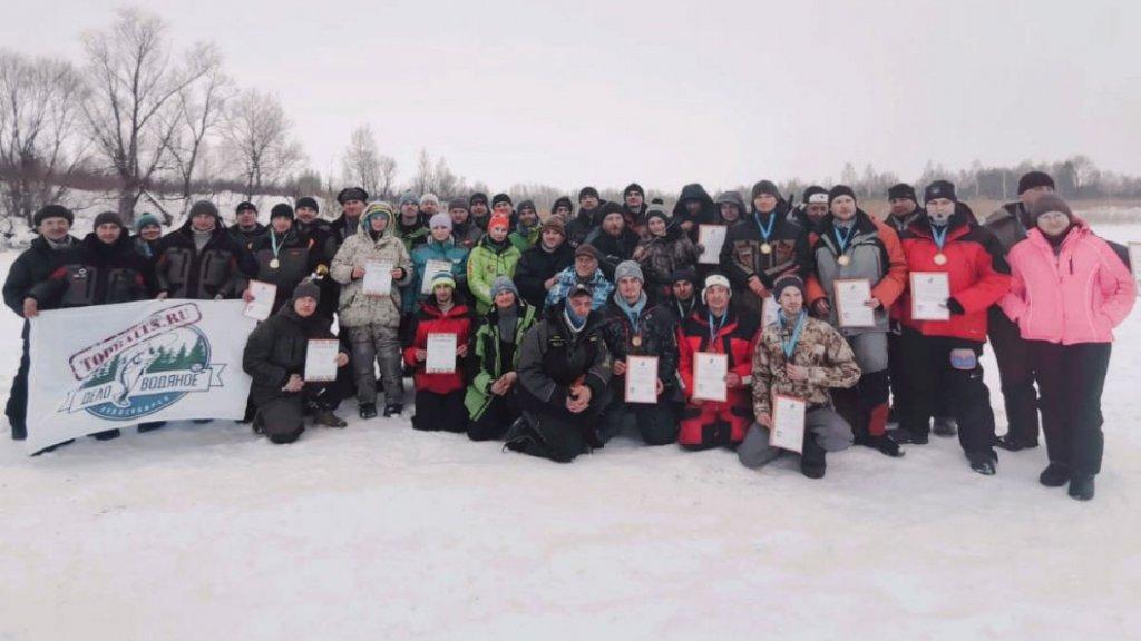 Команда FishingSib второй год подряд становится обладателем Кубка НСО по мормышке! Сарафанов Миша третий в личке. Крутой результат, спасибо команде за это!