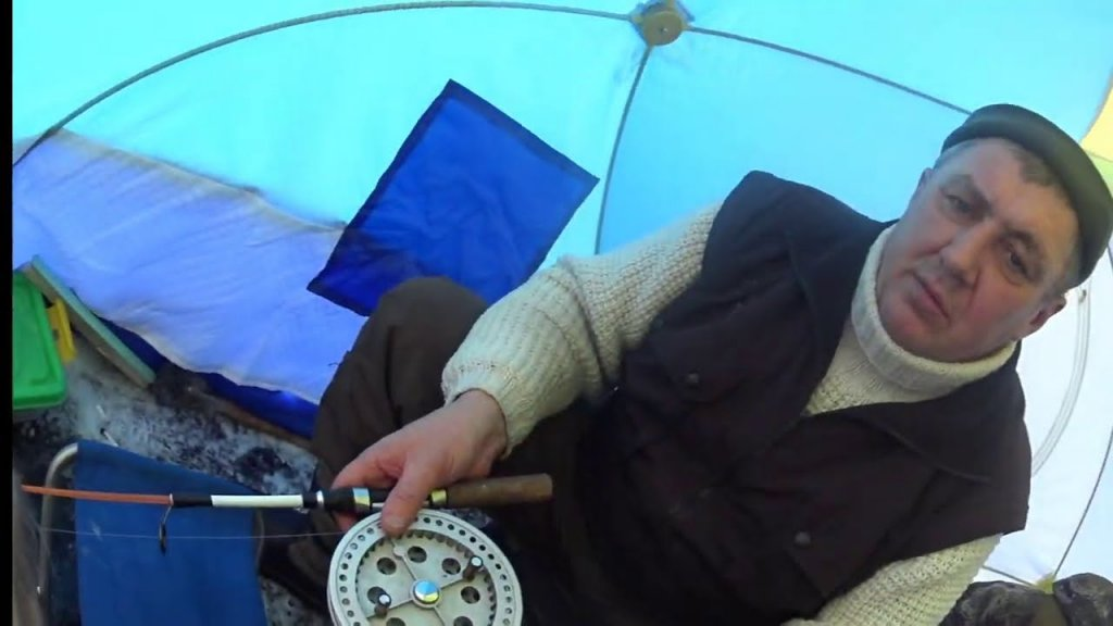 Рыбалка на байкале от а до я!!! Часть 4