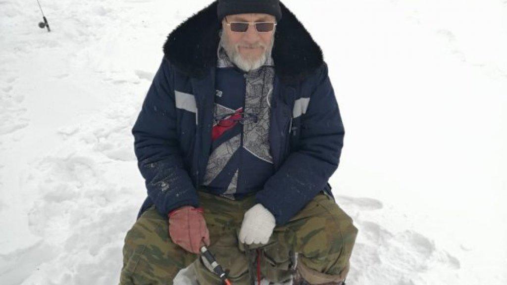 Рыбалка в Спирино