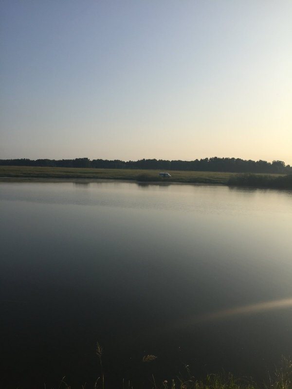 озеро Степное