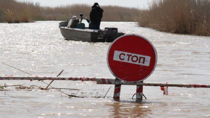 Нерестовый запрет на рыбалку в НСО 2021