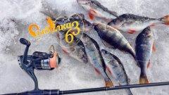 Сезон жидкой воды открыт, рыбалка на спиннинг 2021