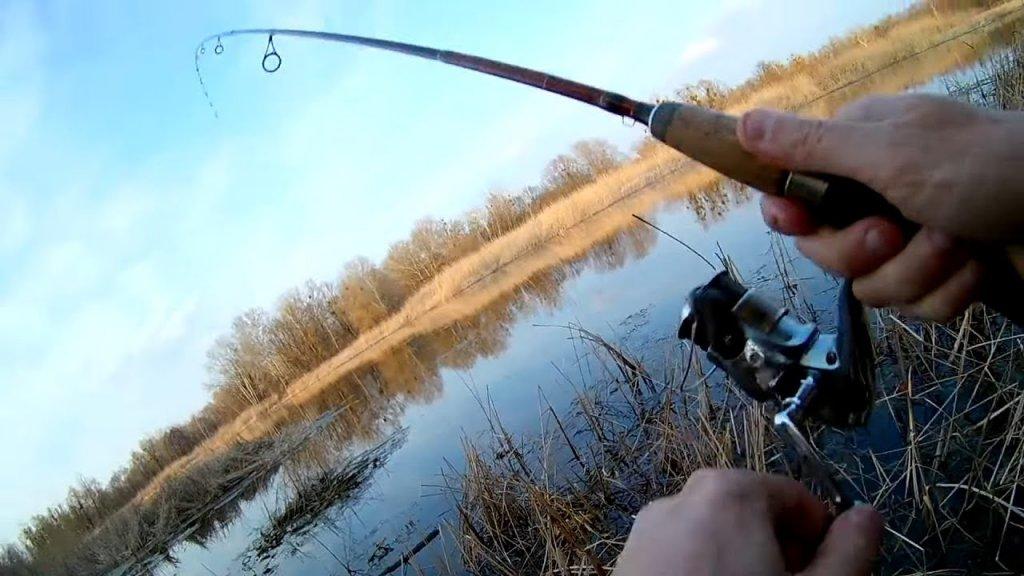 Рыбалка на пробку. Секреты ловли.