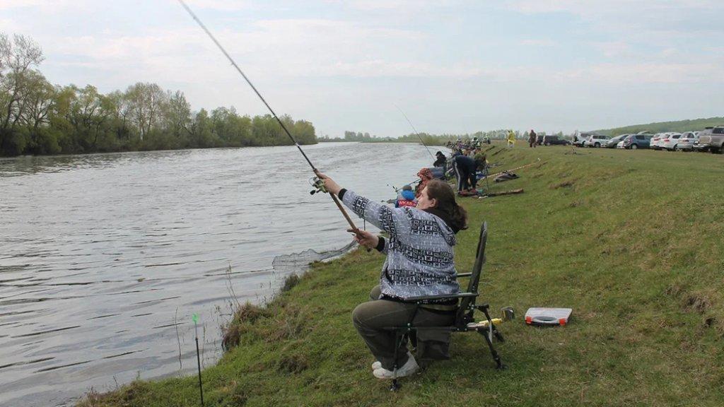 Рыбалка на фидер. ТОП 5 ошибок новичков