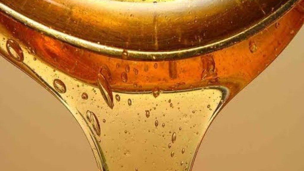 Сахарный сироп (инвертный) для рыбацких рецептов.