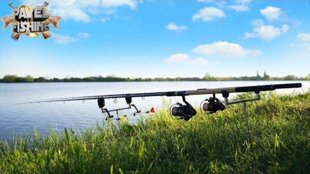 Рыбалка на ФЛЭТ метод ФИДЕР в ТРАВЕ. Ловим КАРПА и АМУРА на flat method feeder. Рыбалка с НОЧЁВКОЙ.