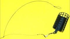 Фидерная оснастка Патерностер. Фидер для начинающих. Лайфхаки и самоделки для рыбалки. Рыбалка 2021