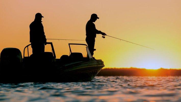 Продолжается регистрация на крупнейший турнир по ловле рыбы OFC и фестиваль «Правда, клюёт!»
