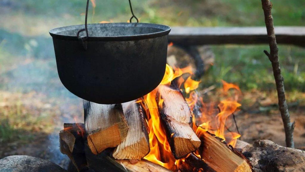 Особенности приготовления каши для прикорма...