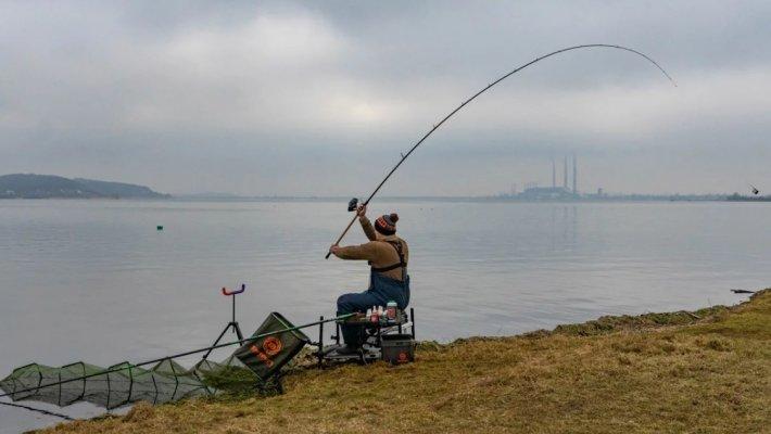 В Новосибирске пройдут областные соревнования по ловле донной удочкой