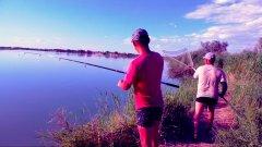 Рыбалка на диких берегах 2021