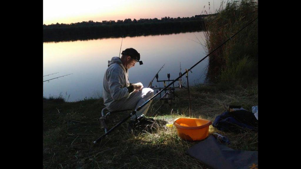 Рыбалка на Ивана Купала. Рыбалка на реке в июле с ночёвкой