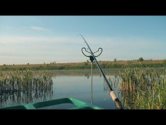 Рыбалка на ДОНУ 2021! Красивое утро на Дону! Рыбалка на карася!
