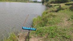 Лучшее на рыбалке