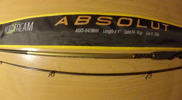 Norstream Absolut  842MHH - Абсолютное превосходство