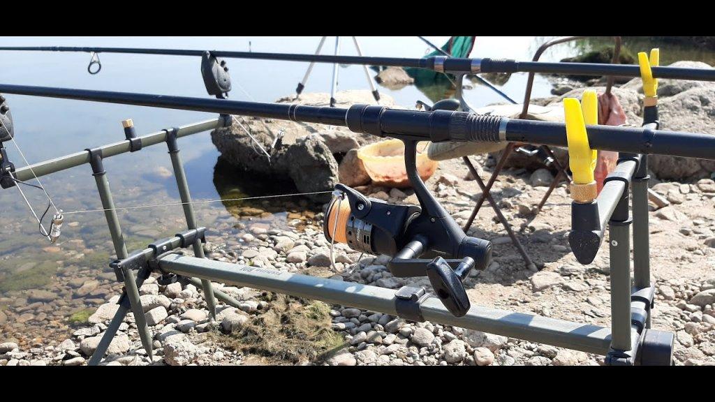 Рыбацкая одиссея. Рыбалка на реке и водохранилище. Рыбалка в сентябре