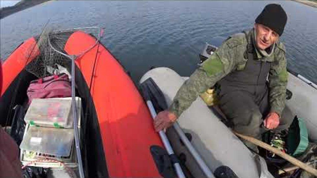 ТУМАН!!! Переменчивая погода! Джиг СУДАК ОКУНЬ ЩУКА!! Общение с рыбаками!!!