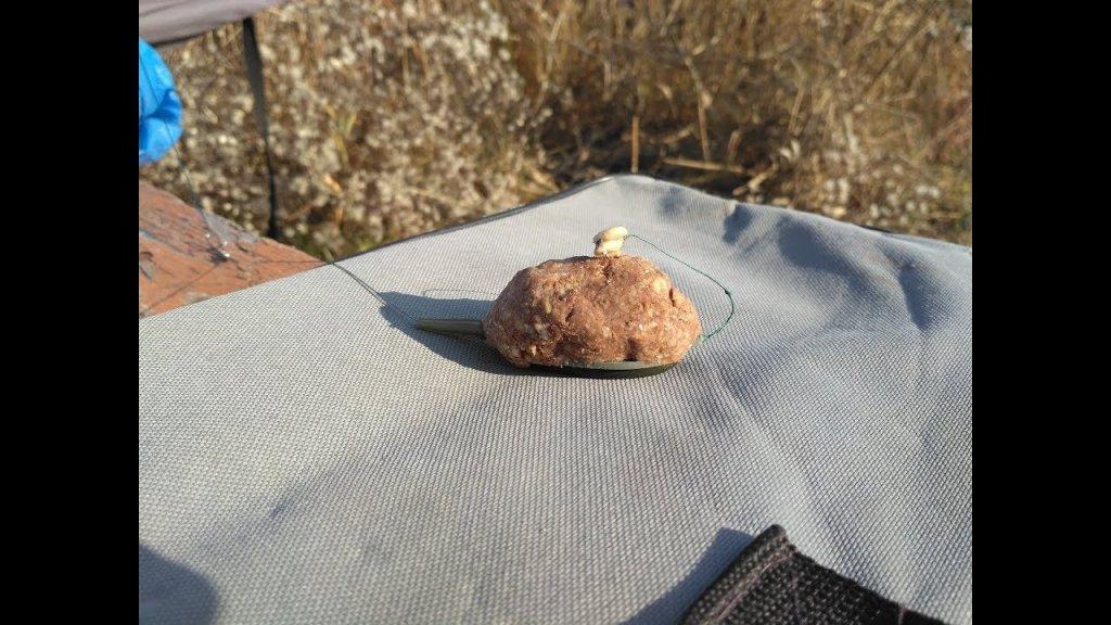 Рыболовный пластилин своими руками. Прикормка для пружин, кормаков, убийцы карася со вкусом шоколада