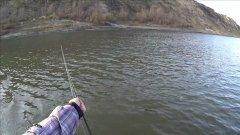 Рыбалка и такая бывает!!!!