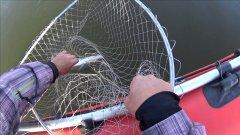 Рыбалка жесть!! Слабонервным не смотреть!!!судак щука джиг мандула!!