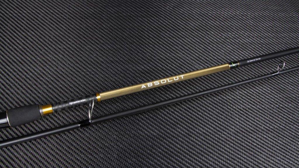 Norstream Absolut 842MHH – Абсолютно джиговый инструмент?
