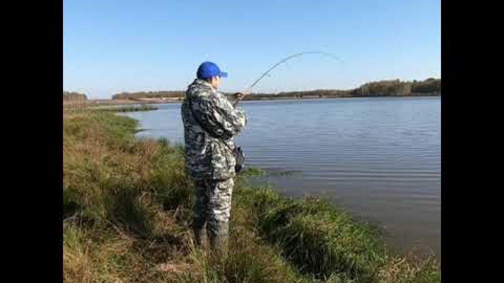 Убойное вываживание. Монстры на рыбалке. Открытие сезона и сразу рекорд
