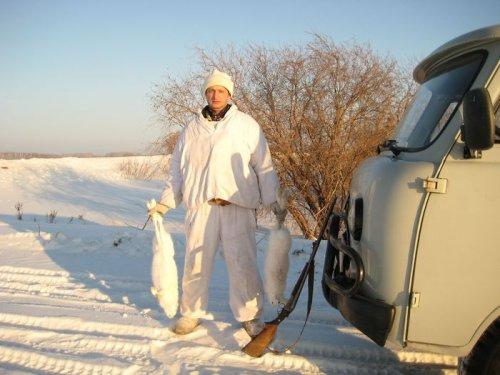 Удачное закрытие замнего сезона 2007 - 2008г.г.