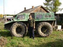 наш танк