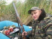 На боевом посту)))))