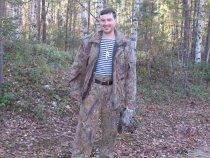 Фото из охотничьего рая:)