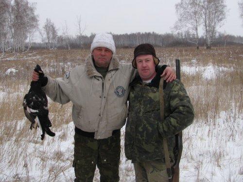 Стрежевой в Новосибирске