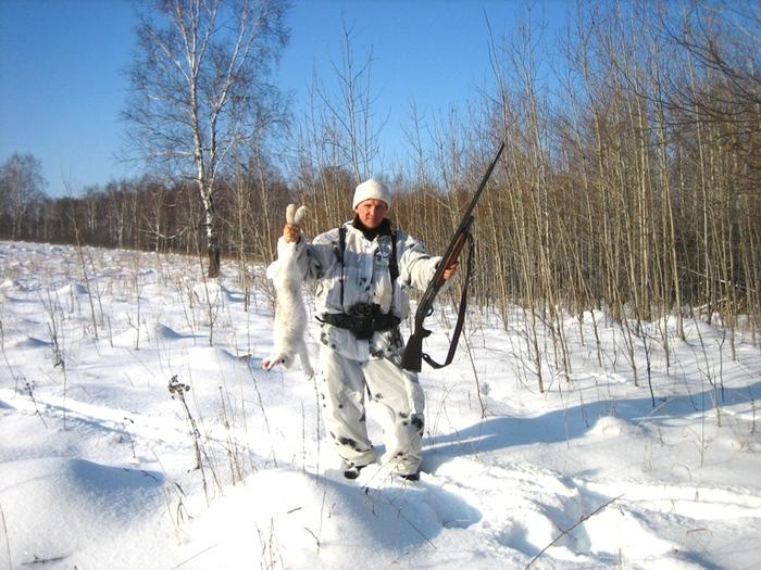 Охотничий фарт!