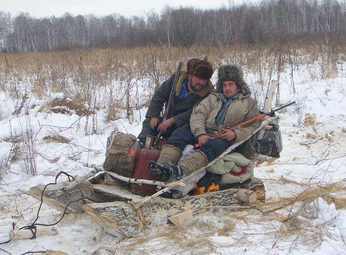 Прикольные картинки про пьяных охотников