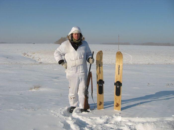 Закрытие зимней 2010 г.