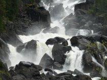 водопад