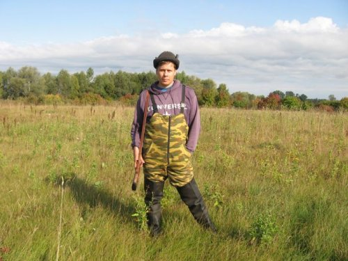 Осень 2008 г.